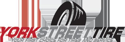 York Street Tire | Muskogee OK Tires & Auto Repair Shop